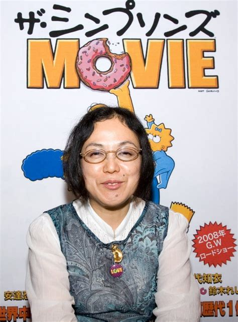 voice actress dead voice actress sayuri dead at 55 animenation anime news blog