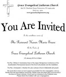Church Service Invitation Letter Best Photos Of Sle Invitation To Church Service Church Invitation Letter Sle Church