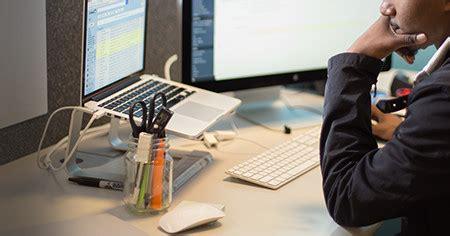 Help Desk Technician by Advance Your Skills As An It Help Desk Specialist