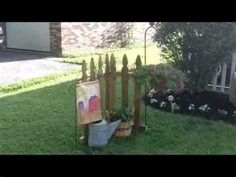 Outdoor Yard Decorating Ideas Primitive Country Decorating Ideas Outdoor Yard Displays