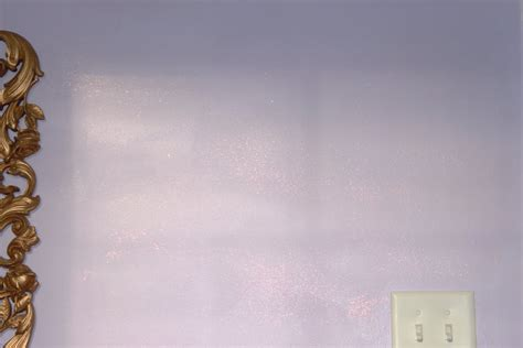painting with glitter white glitter paint for walls disney specialty finishes