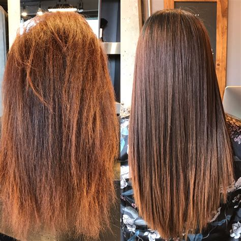 hair treatment keratin treatment toronto