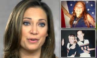 what kind of makeup does ginger z from good morning america wear dwts s ginger zee shares painful details about her
