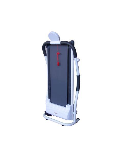 walker treadmill confidence fitness power walker motorised electric treadmill walking machine ebay