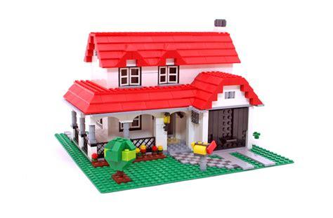 house lego set 4956 1 building sets gt creator