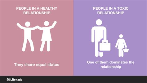 in in relationship healthy relationship vs toxic relationship 8 essential
