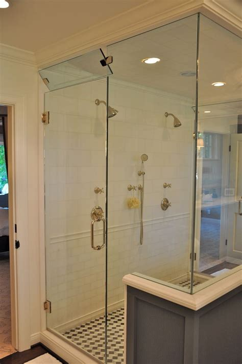 diy bathroom projects steam shower inc best double shower heads ideas on pinterest double shower