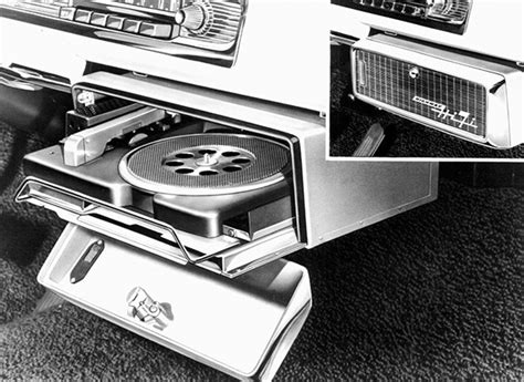 Cadillac Records Summary by Car Record Players Of The 1950s And 1960s Early