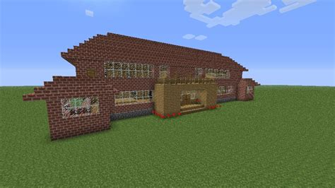 cool house com cool house minecraft project