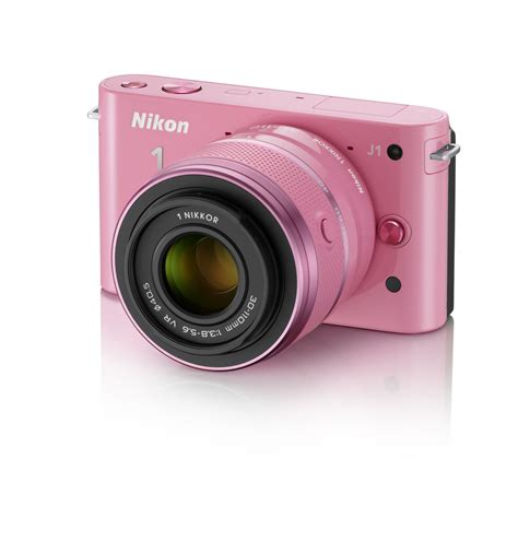 image gallery nikon 1 j1 pink