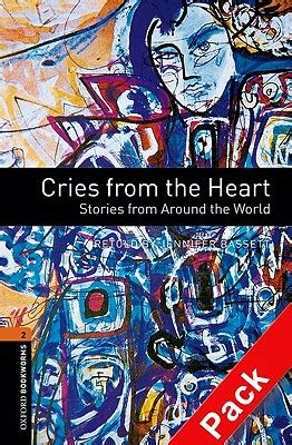 cries from the stories from around the world book