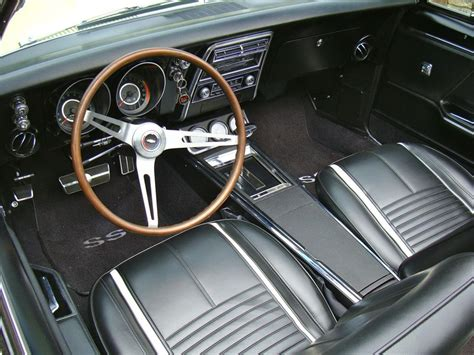 Camaro Interior Colors by 1967 Camaro And 1967 Camaro Ss Specs Colors Pictures