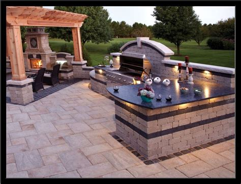 41 backyard bbq decoration ideas with your family