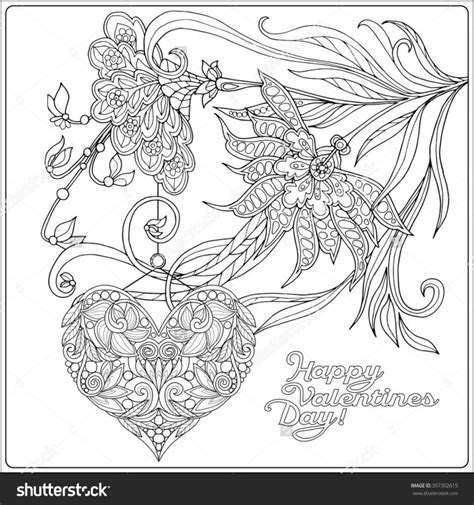 coloring pages for adults valentines free coloring pages for adults love coloring home