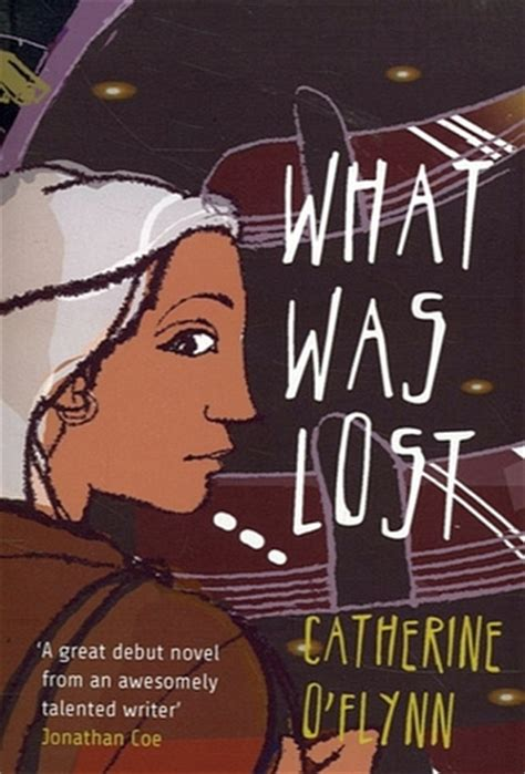 What Was Lost By Catherine Oflynn trend books what was lost by catherine o flynn