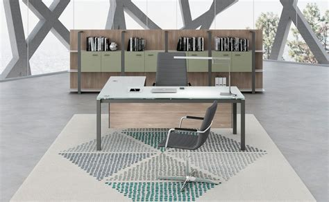 contemporary modern office furniture from strong project what s hot minimizing wires with smart office furniture
