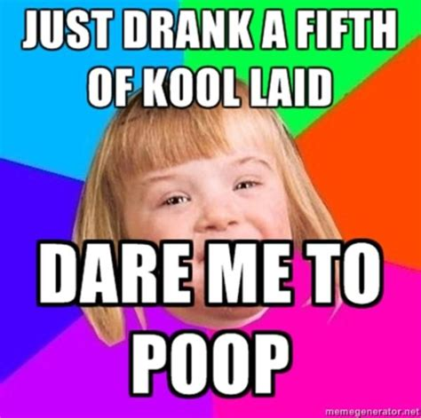 Retarded People Memes - retarded girl meme www imgkid com the image kid has it