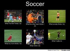 Us Soccer Meme - soccer memes on pinterest 36 pins