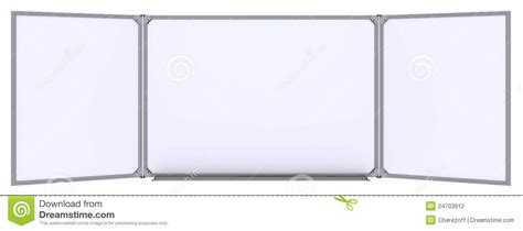 big white boards big magnetic white board stock photography image 24703912