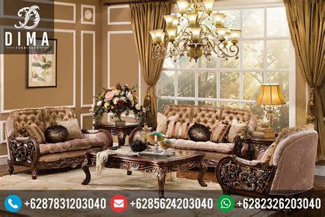 Kursi Tamu Mewah Model Istana Presiden sofa tamu mewah murah jepara sofa tamu jepara terbaru