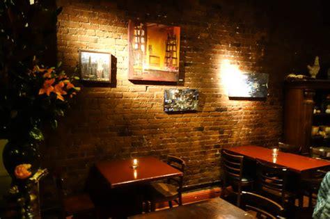 The Cupping Room Nyc by Cupping Room Caf 233 Un Restaurant Coup De Coeur En Plein Soho