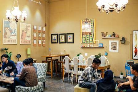 Wiki Koffie Harga 37 tempat nongkrong di bandung paling keren dan terkenal