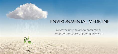 Michigan Mba Environmental Science by Environmental Medicine Birmingham Mi