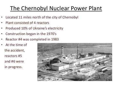 Chernobyl Essay by Chernobyl Nuclear Disaster Study Nuclear Disaster Since Chernobyl Disaster Engineering Essay