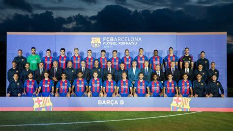 barcelona players players fc barcelona