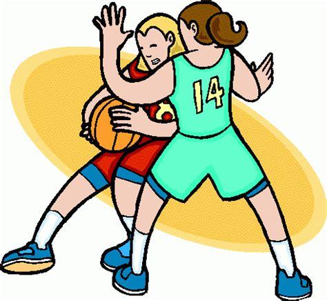 Women basketball free clipart cliparthut free clipart