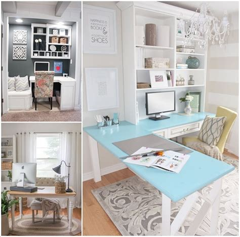 chic home office desk 10 chic and beauteous home office desk ideas