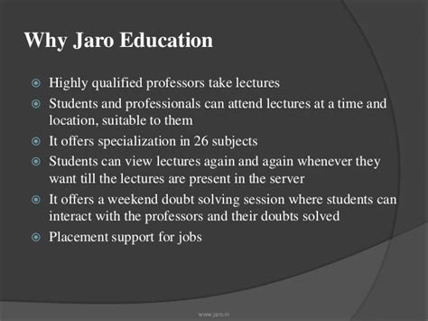 Top Weekend Mba Programs In India by Bharathiar Distance Mba Programs By Jaro Education