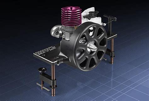hudy break in bench hudy 104140 engine break in bench rc kleinkram stefan