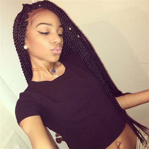 senegalese twist hairstyles senegalese twists hair protective styles