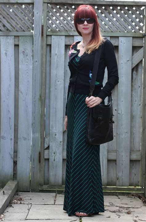 Longdress Maxi Siena how to wear a maxi dress or maxi skirt