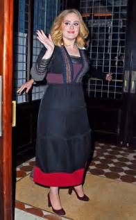 Inside adele s world the ordinary life of a 100 million superstar