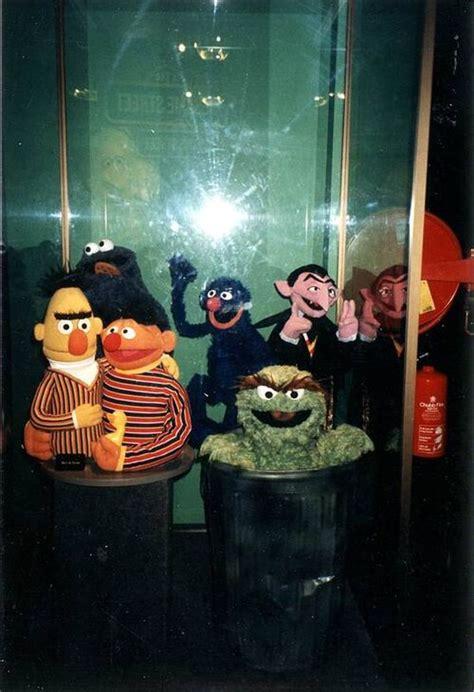 jim hensons muppets monsters  magic muppet wiki wikia