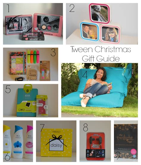 my ultimate tween gift guide for christmas the ana mum diary