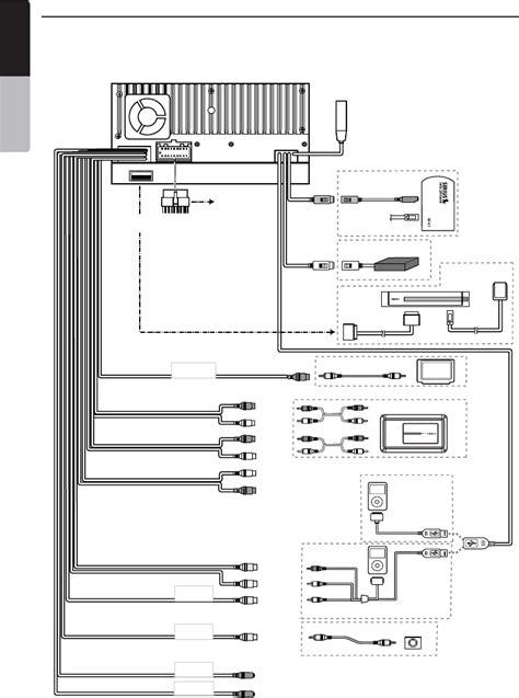 pioneer avic n2 wiring diagram wiring diagram