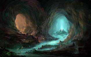For Cave cave by nele diel on deviantart