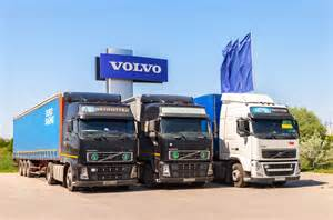 Fastest Volvo In The World Volvo S 2 400 Hp Semi Is The Fastest Truck In The World
