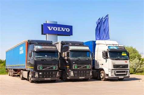 volvo semi truck warranty volvo s 2 400 hp semi is the fastest truck in the