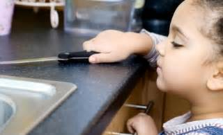 Disposal Of Kitchen Knives 4 parenting tips on child safety in the kitchen myfear