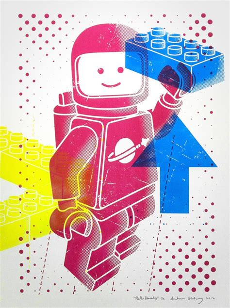 Lego Graphic 17 17 best images about graphic on logos behance