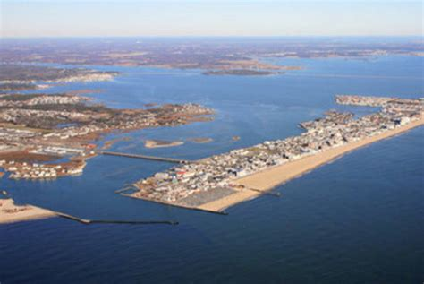 ocean city harbor in ocean city md united states - Boat Slips For Rent Ocean City Md