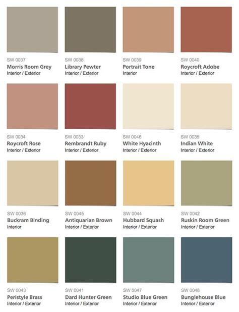 europe house color palette 10 ล คส ดช คแบบหน มสาว quot เอ ร ธโทน quot nature inspired สไตล