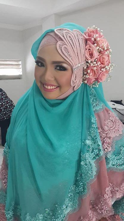 Jilbab Syar I Warna Pastel 8 Inspirasi Jilbab Syar I Untukmu Calon Pengantin Yang