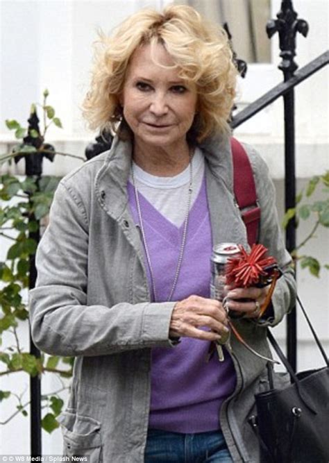 the fit life felicity kendal looks good in sporty black as she hay smile for you 2017 2018 cars reviews