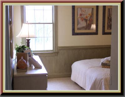 beadboard wall for master bedroom home pinterest types of beadboard mitre contracting inc wainscoting