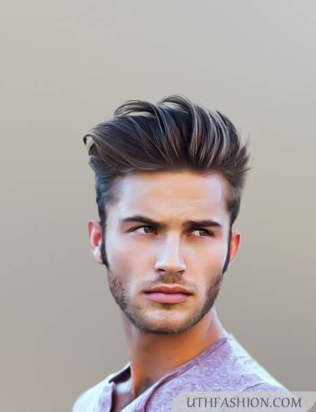 Hairstyles Sides Medium Top by Medium Hairstyles For 2015